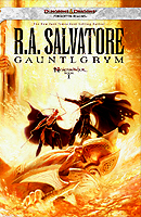 Neverwinter Saga, Book 1