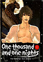 #9: One Thousand and One Nights